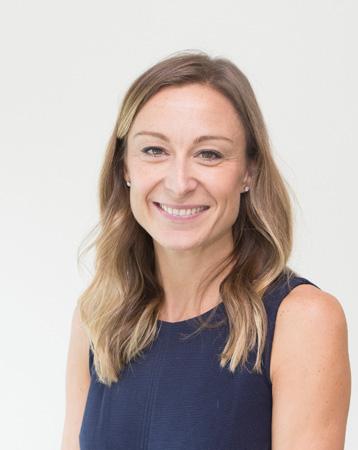 Nicola Rhone<br /><b>Managing Director<br />The Hotel Partnership</b>